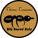 Thanos Tsouanas and the BiG Nosed Ants